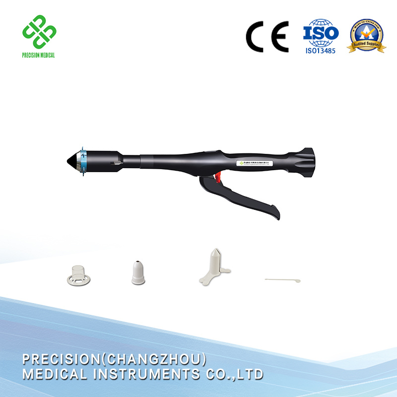 Disposable Anorectal Surgical Stapler for Pph Manufacturer