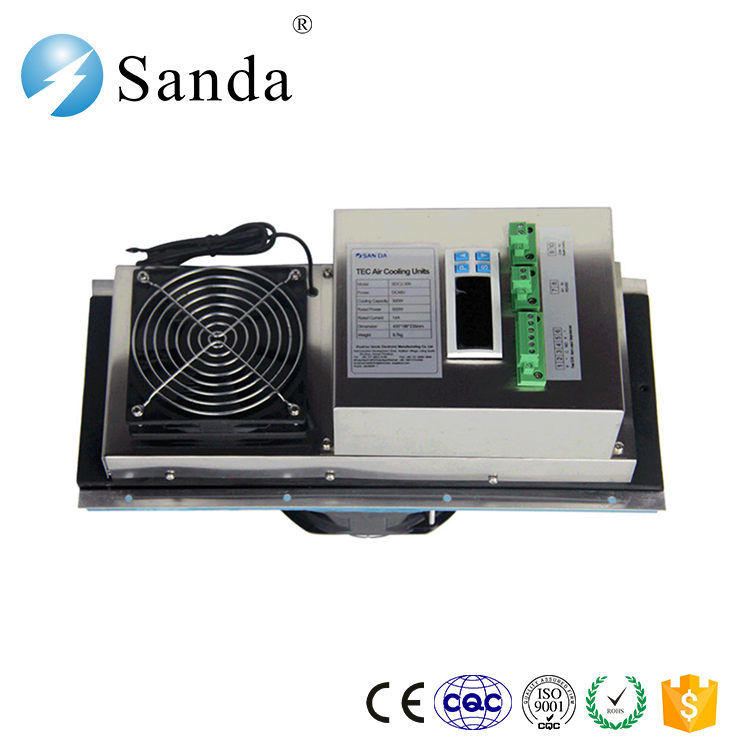 200W 48VDC Professional Telecom Cabinet Tec Air Conditioner