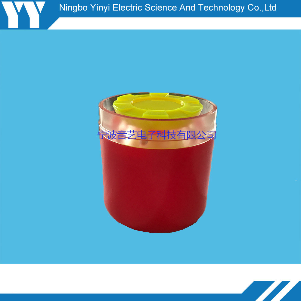 Good Quality Best Price High dB Piezo Siren (PP102)