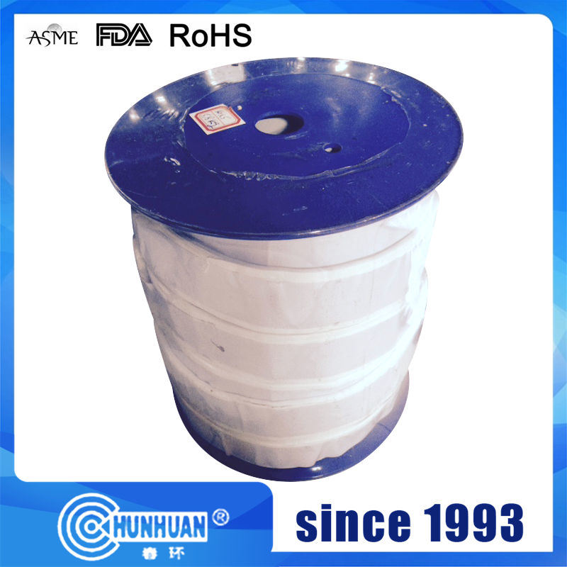 Aromatic Polyester Filled PTFE Packing