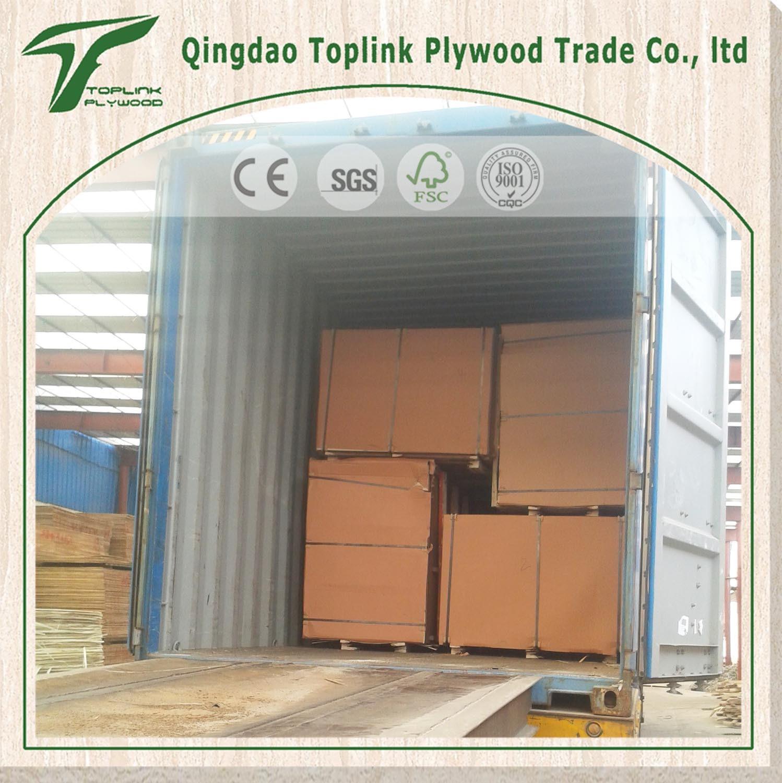 Anti-Slip Film Faced Plywood/ Eucalyptus Plywood / Concrete Plywood/ Antislip Plywood