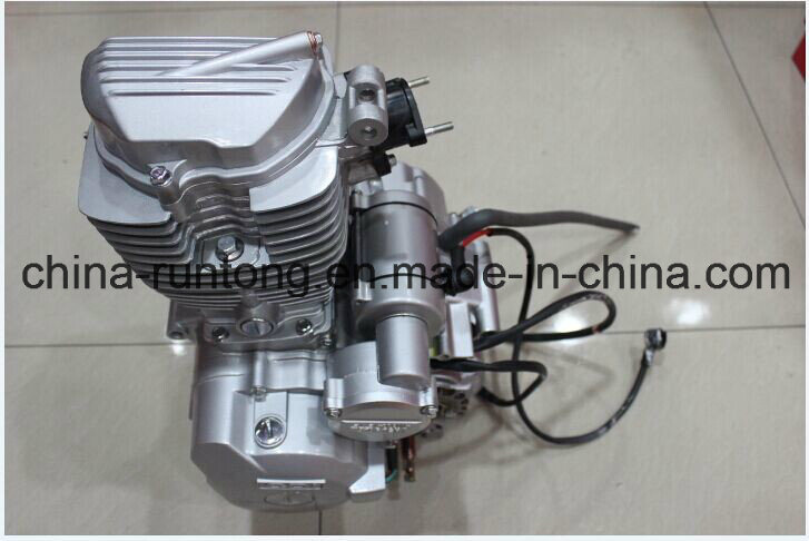 for Honda Cg 125 Motor Engine 27000 Km
