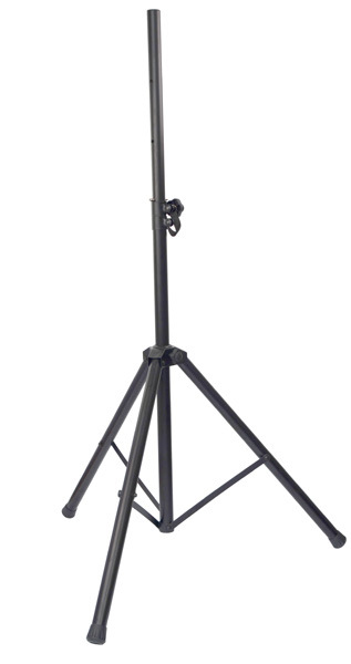 All-Steel Heavy Duty Tripod Base Speaker Stand (TSP190)