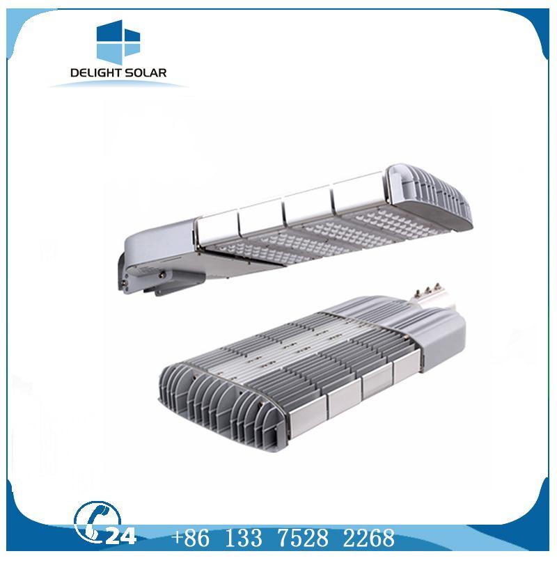 60mm Arm Diameter SMD LED Chip Waterproof IP65 67 Solar LED Street Light
