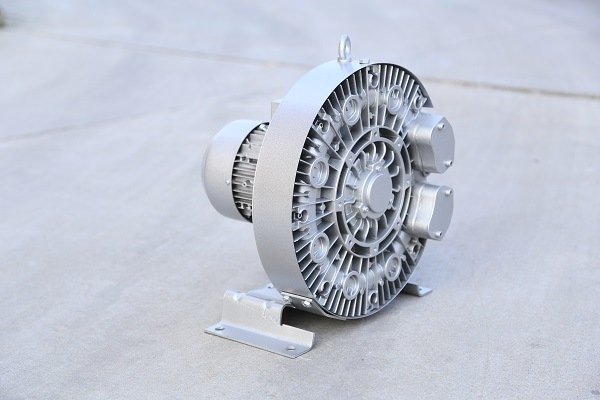 The Best Ce Approved High Pressure Fan of China