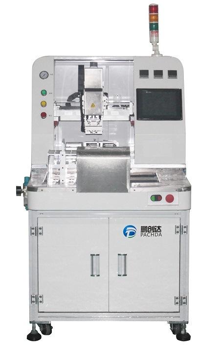 Fluorinated Liquid Coating Machine
