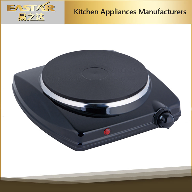 Household Appliance Electric Hotplate (ES-101)