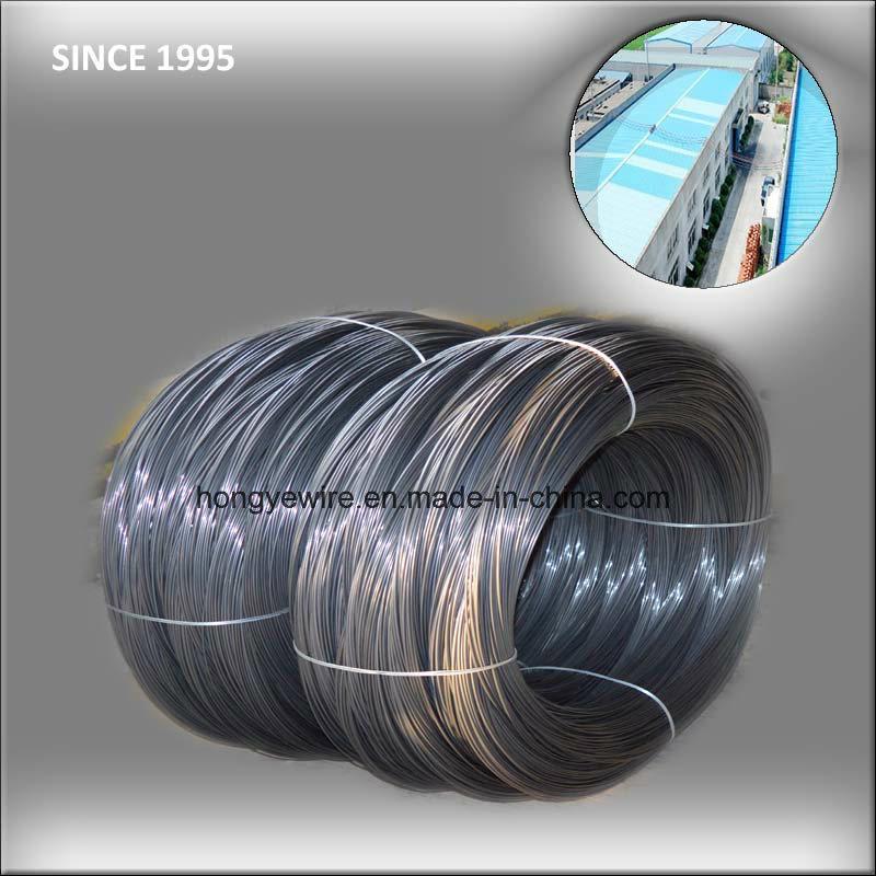 Shutter Door Spring Steel Wire
