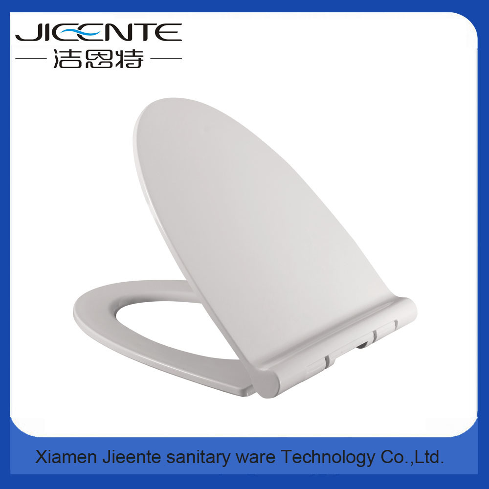 Jet-1002 Factory Economic V Shape Plastic Toilet Seat