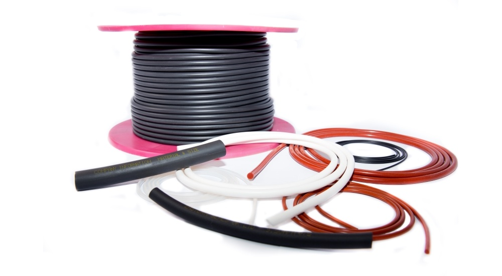 High Quality Brown FKM/FPM/Viton Rubber Cords&O Ring Cords &Sealing Strips