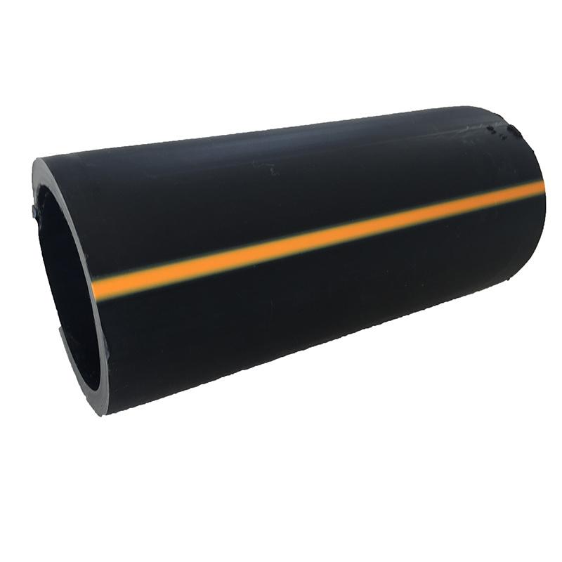 High Quality Gas Plastic Polyethylene Pipe