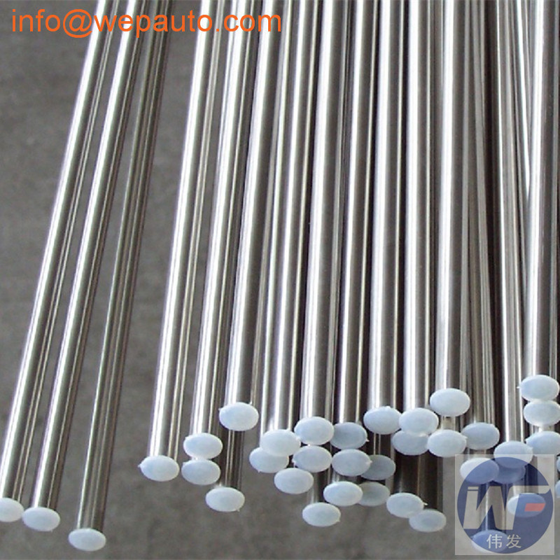 Cold Drawn DIN2391 Carbon Seamless Precision Steel Pipe Price List