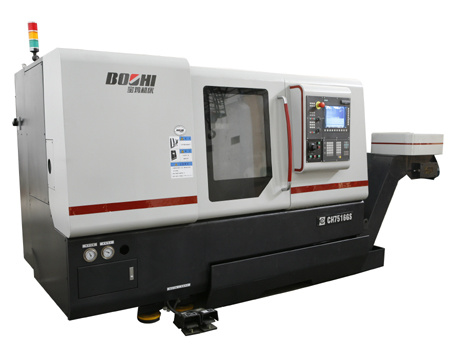 CH7516GS 250mm CNC Turning Center
