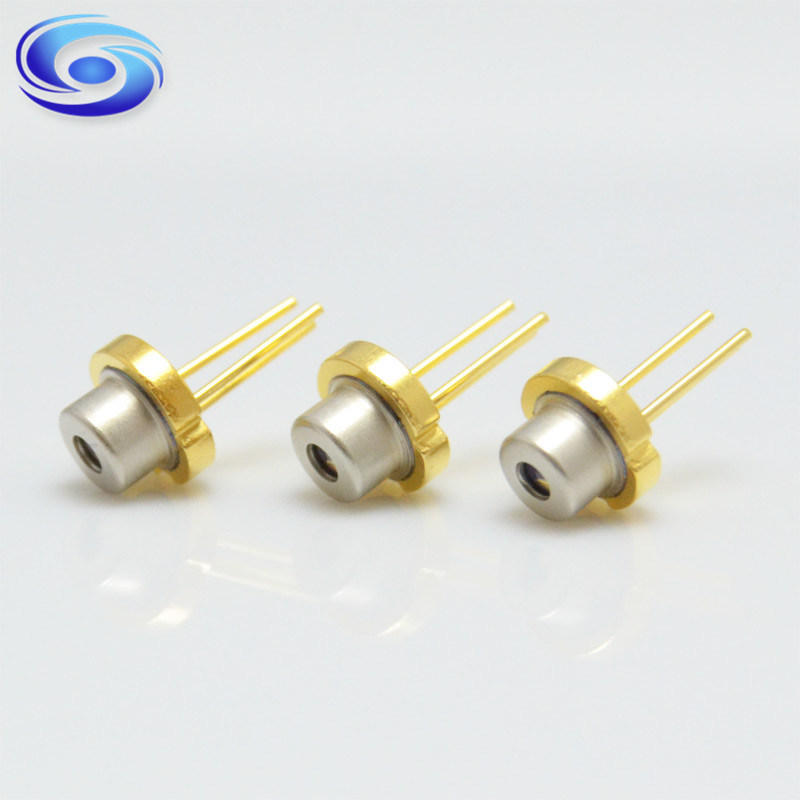 Sharp To18-5.6mm 450nm 80MW Blue Laser Diode for Christmas Laser-Light