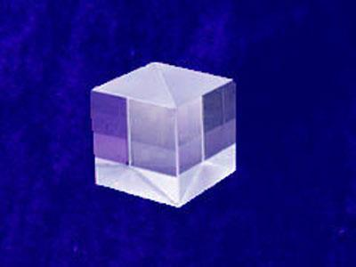 Bk7 Polarizing Beamsplitter Cube (PBS) , Optical Prisms