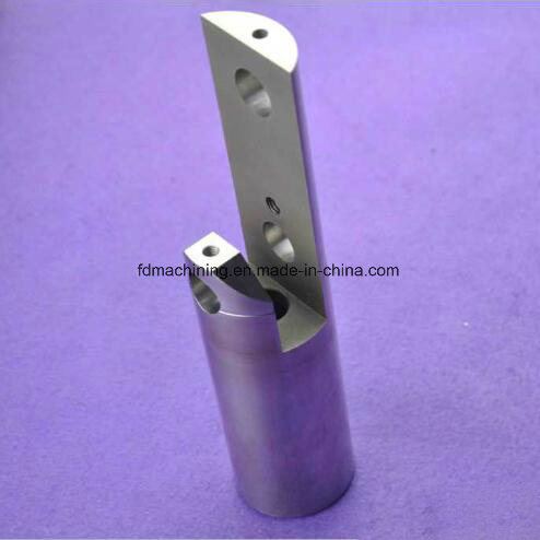 CNC Machining Part Shaft & Connector, Marine Hardware