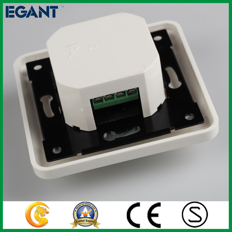 Trailing Edge Dimmer Switch for LED Lights