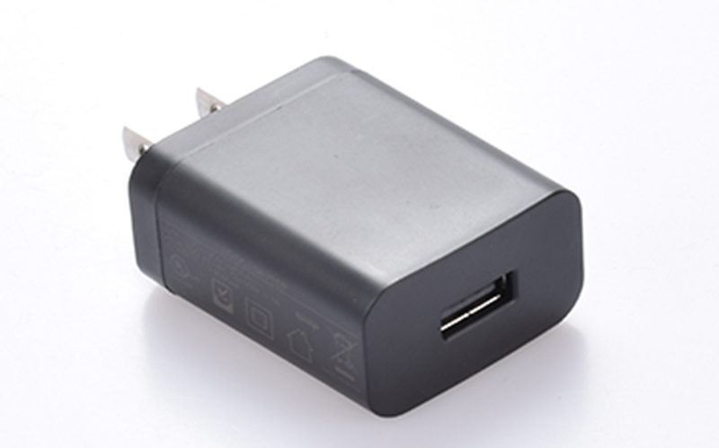 5V 2A USB Wall Power Charger Adapter