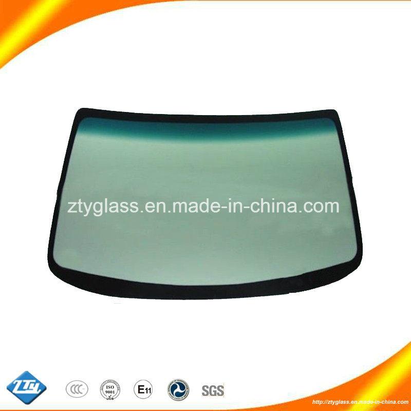 Auto Glass Laminated Windshield for Toyota Sprinter Sedan Ke101