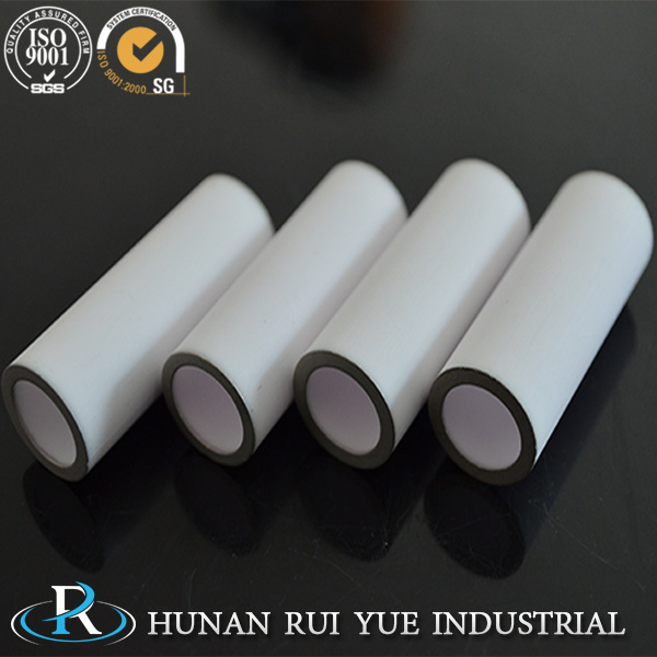 95% Alumina Metallized Ceramic Cylinder