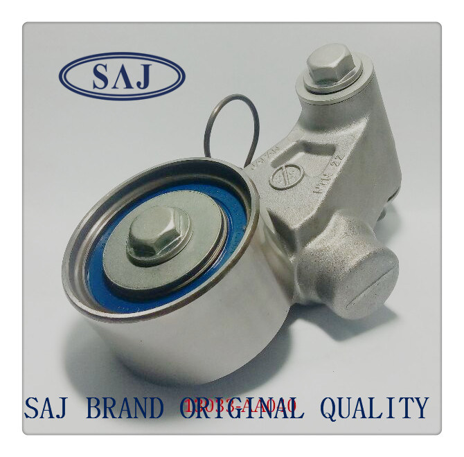 Highly Quality Hydraulic Tensioner Pullpey for Subaru (13033-AA040)