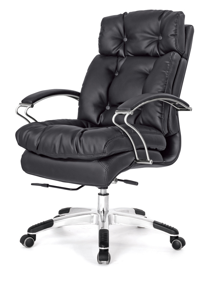 Classic Design Eames Swivel Leather Manager Executive Office Chair (HX-B8046)
