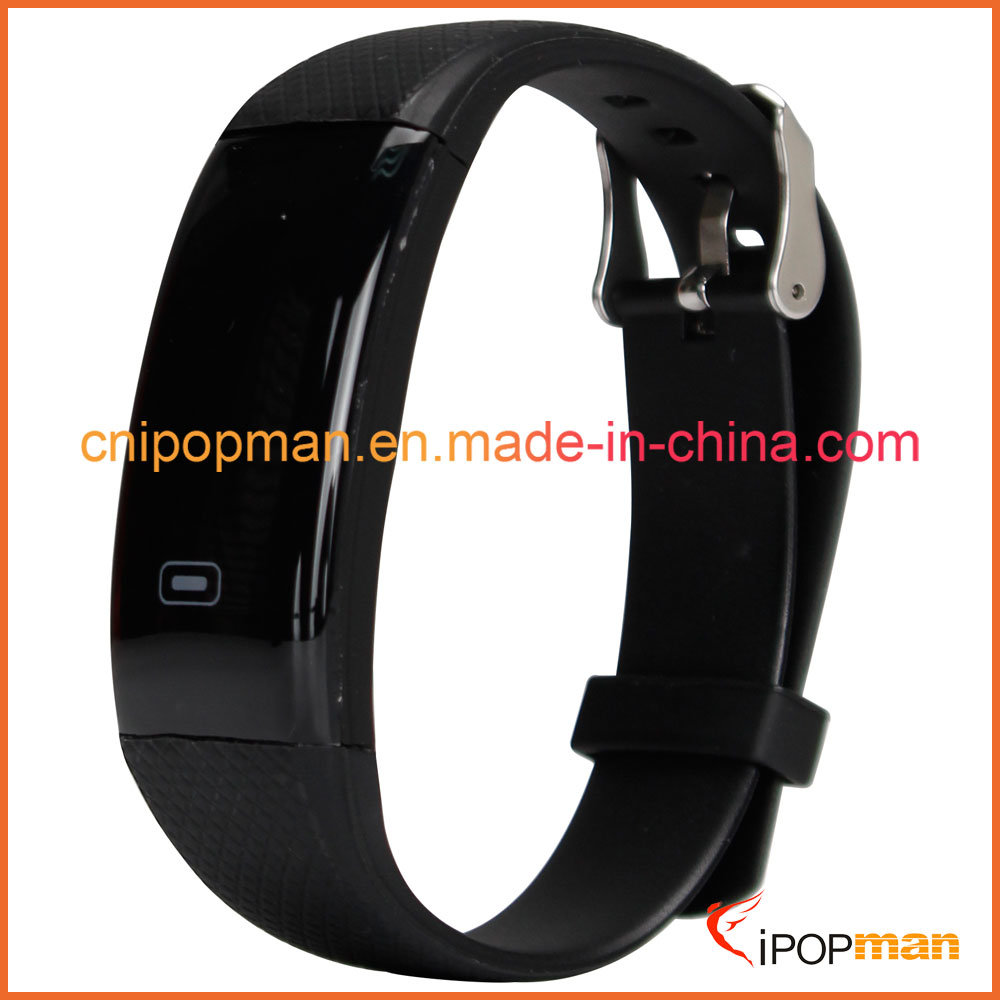 Smart Bluetooth Bracelet Manual, H3 Smart Bracelet