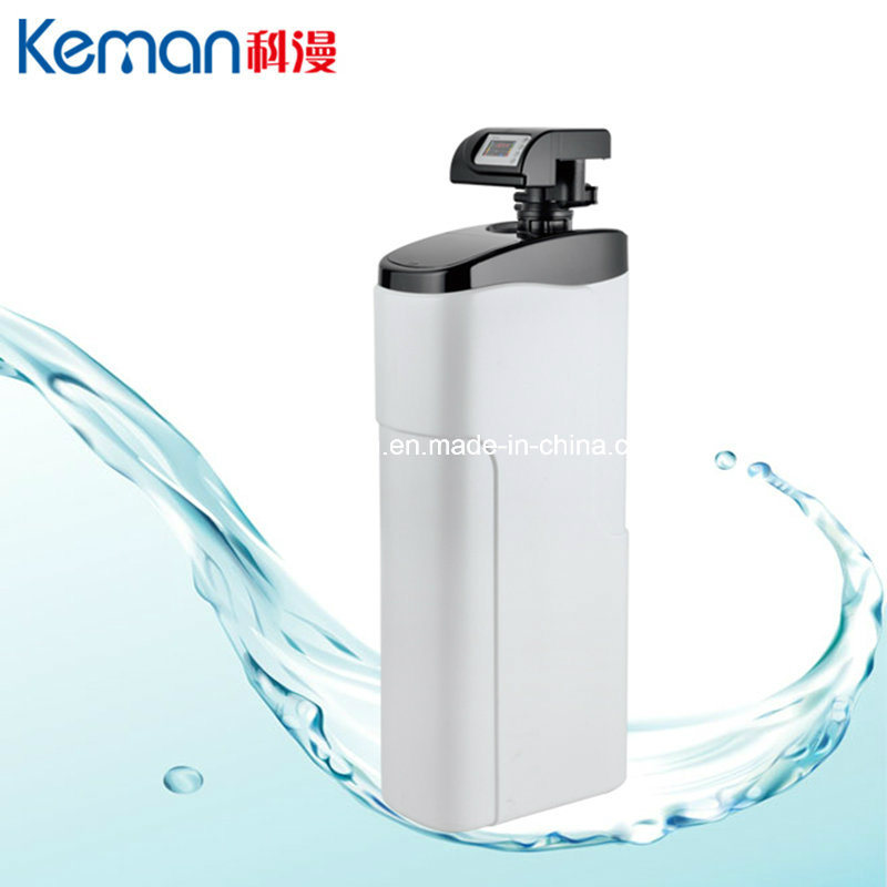 2 Tons Water Softener Machine with Automatic Valve