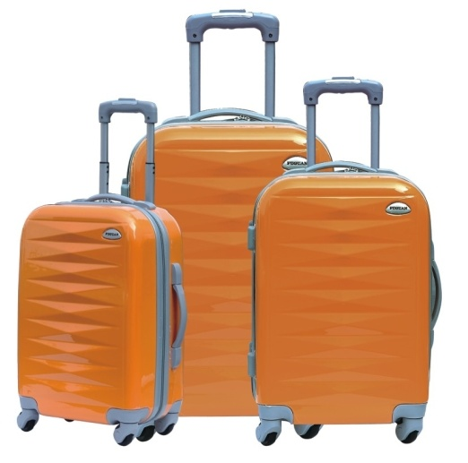 20/24/28 Size ABS Trolley Case, Promotion Order