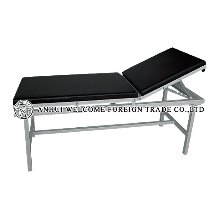 Examination Bed Model Stainless Steel
