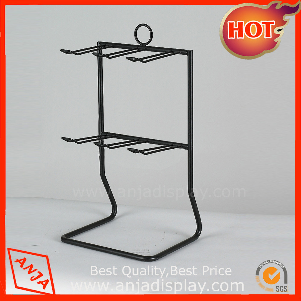 Metal Display Stand Metal Display Unit for Store
