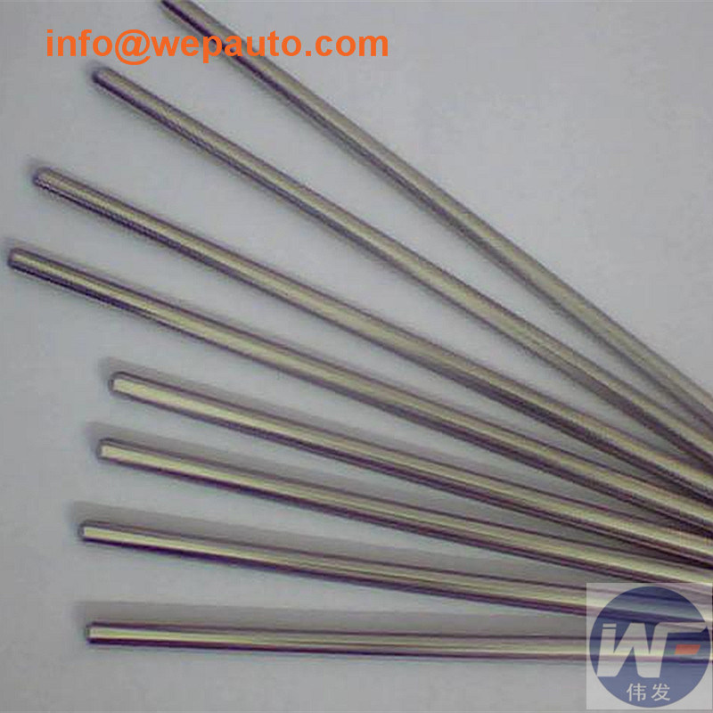 Stainless Steel Bar SUS303