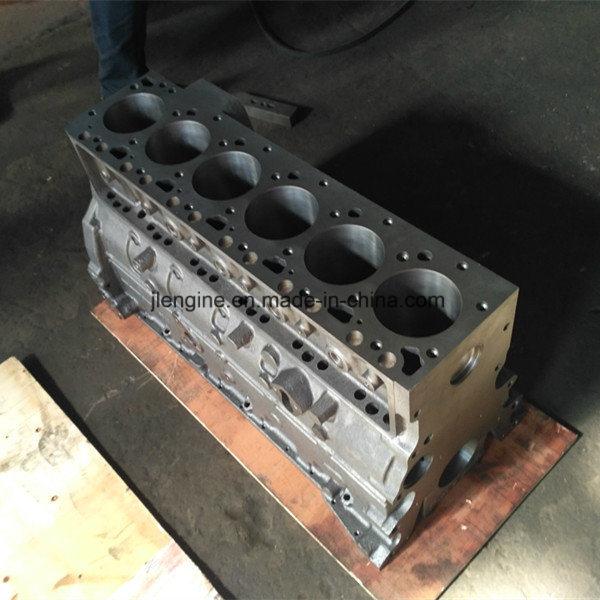 Factory Supply 6bt Cylinder Block 3905806 for Truck Diesel Engine