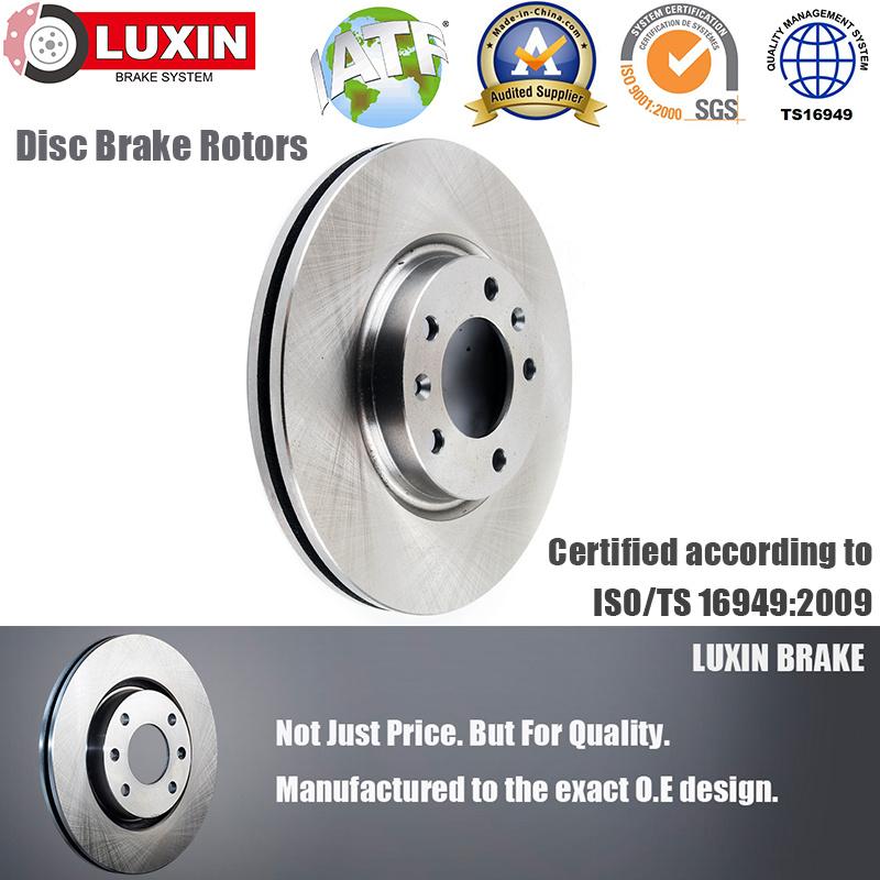 Professional Auto Accessory Disc Brake for Honda