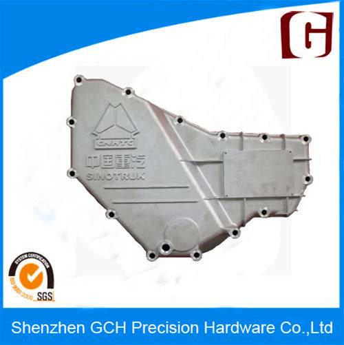 Aluminum Die-Casting for Truck Cover Part