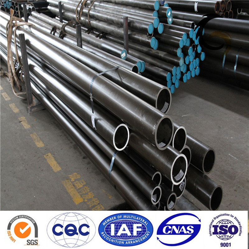 Skived Rolling Burnished Hydraulic Cylinder Tube