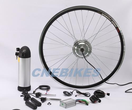 China 36v 250w Electric Bike Motor Kit Electric Bike Conversion