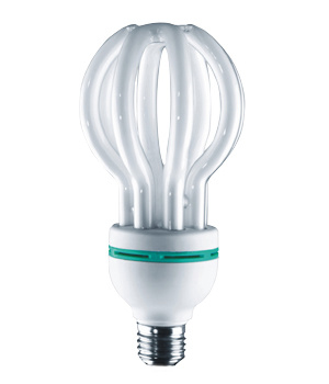 T4 45W/85W Lotus Energy Saving Lamp with CFL (BNFT4-LOTUS-A)
