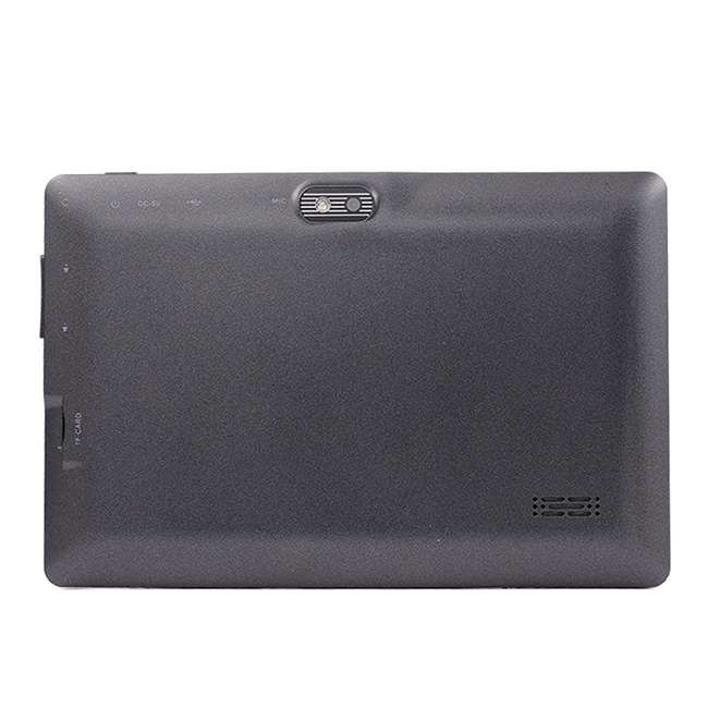 7 Inch Allwinner A33 Android 4.4 Quad Core Tablet PC