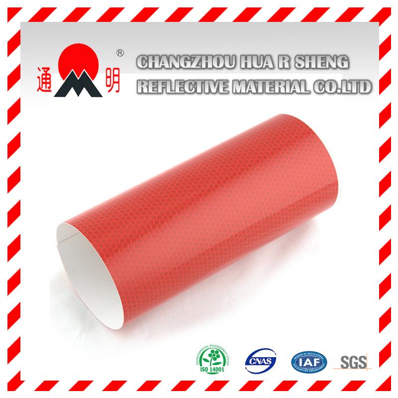 Acrylic High Intensity Grade Reflective Sheeting (TM1800)