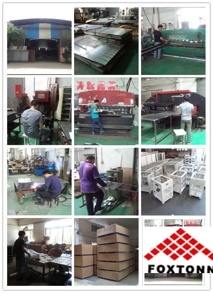OEM Sheet Metal Fabrication Stamped Parts