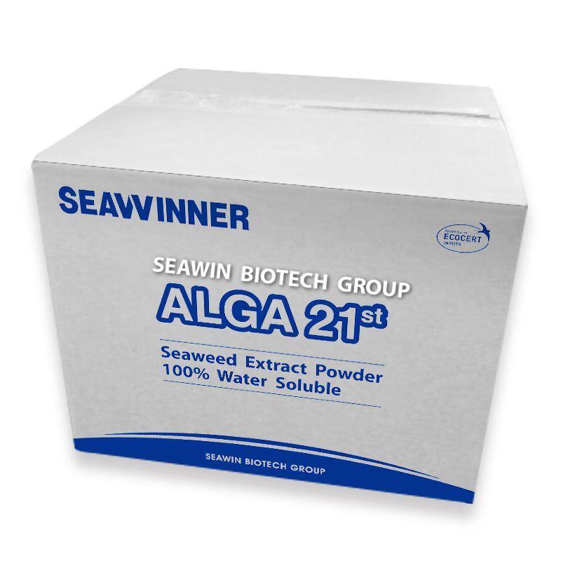 Seaweed Extract Fertilizer (Alga21st High Potassium)