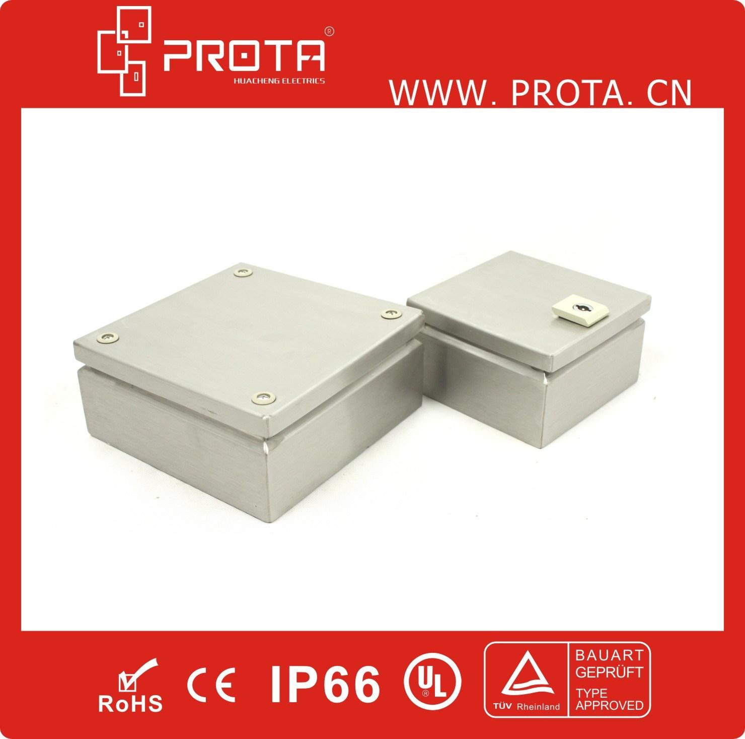Waterproof Push Button / Terminal Box