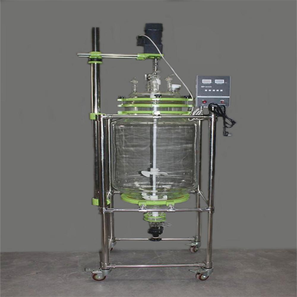 Glass Separator (FY-100L)