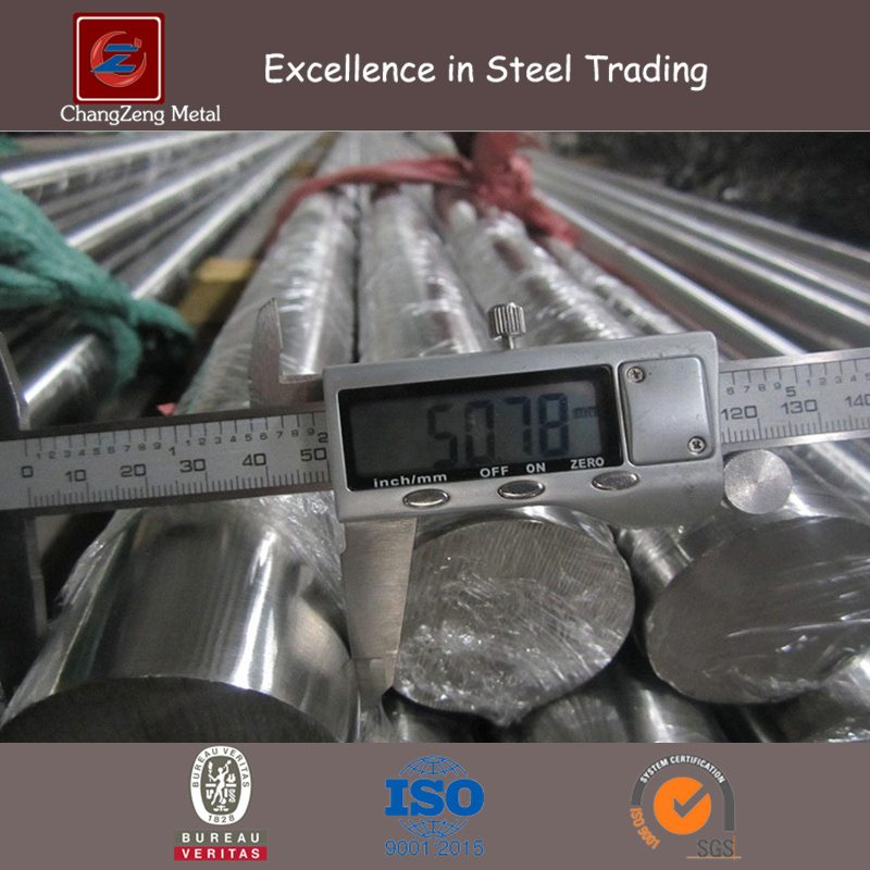 304 Stainless Steel Round Bar (CZ-R46)