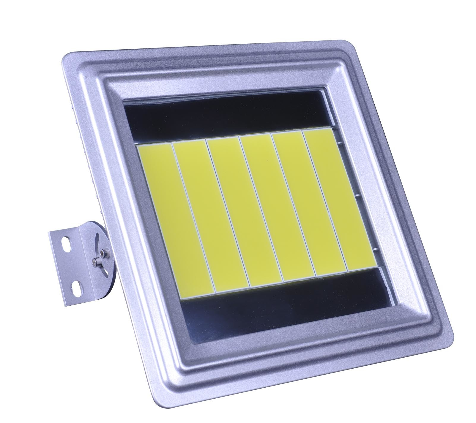 80W IP66 UL Square LED Tunnel Light