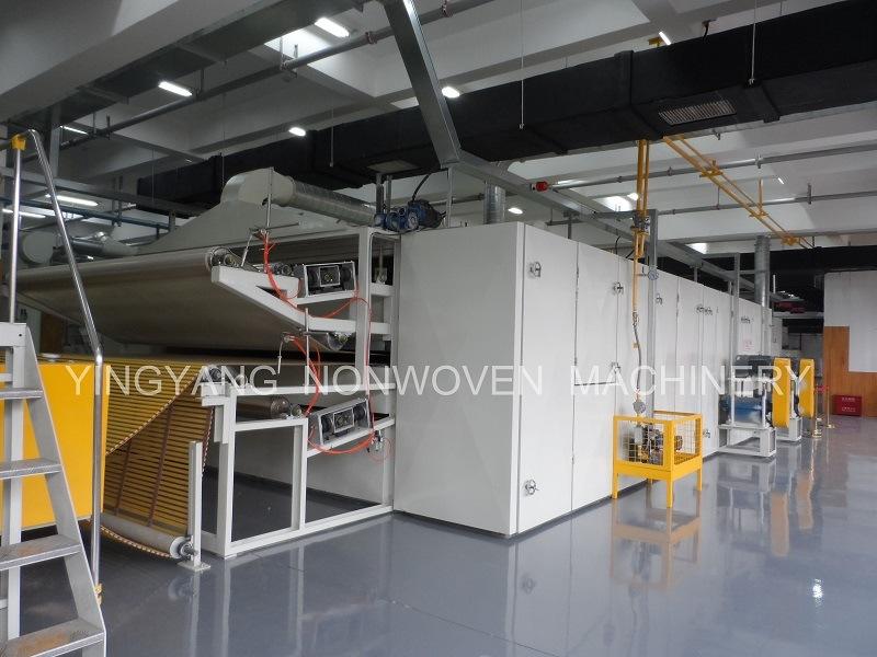 Thermal Bonding Oven Machine