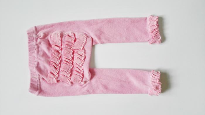 Baby Pantskirt Cotton Pantyhose & Tights (DL-pH-03)