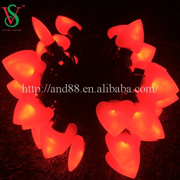 Wedding Party Indoor Outdoor LED Light String Decoration