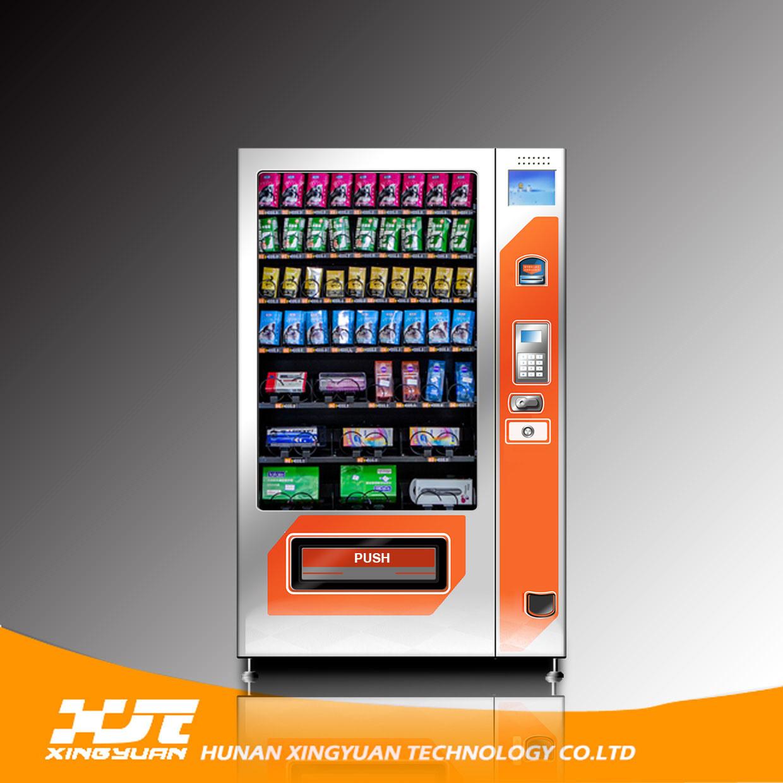 Factory Supply Elevator Egg Fruit Vending Machine